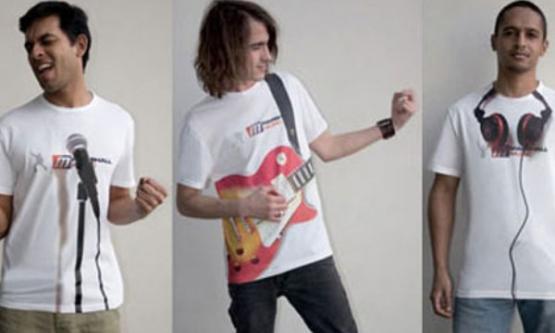 T-shirt Balikonveksi.com